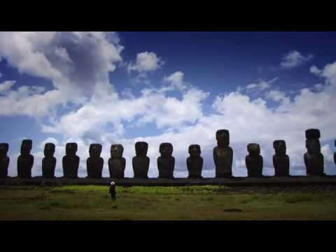 RAPA NUI aka Easter Island