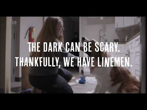 The Dark Can