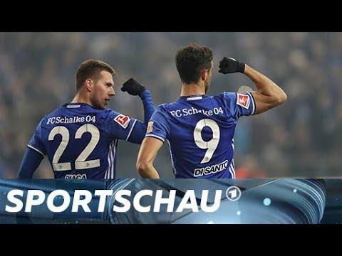 5 Gründe, warum Schalke Vizemeister wird | Sportschau