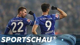 5 Gründe, warum Schalke Vizemeister wird   Sportschau