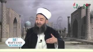 Camideki türbeler şirk değildir. | Cübbeli Ahmet Hoca
