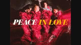 PEACE ~ Drain