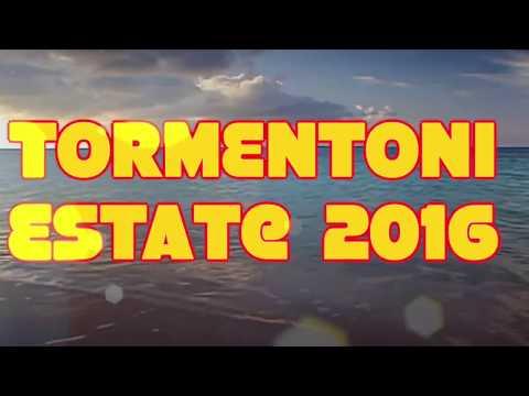 SUMMER HITS - TORMENTONI ESTATE - 2016 part. 1