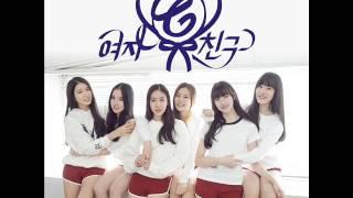 Download Mp3 Gfriend  여자친구  - Glass Bead  유리구슬   Instrumental   1st Mini Album - Season Of Gl