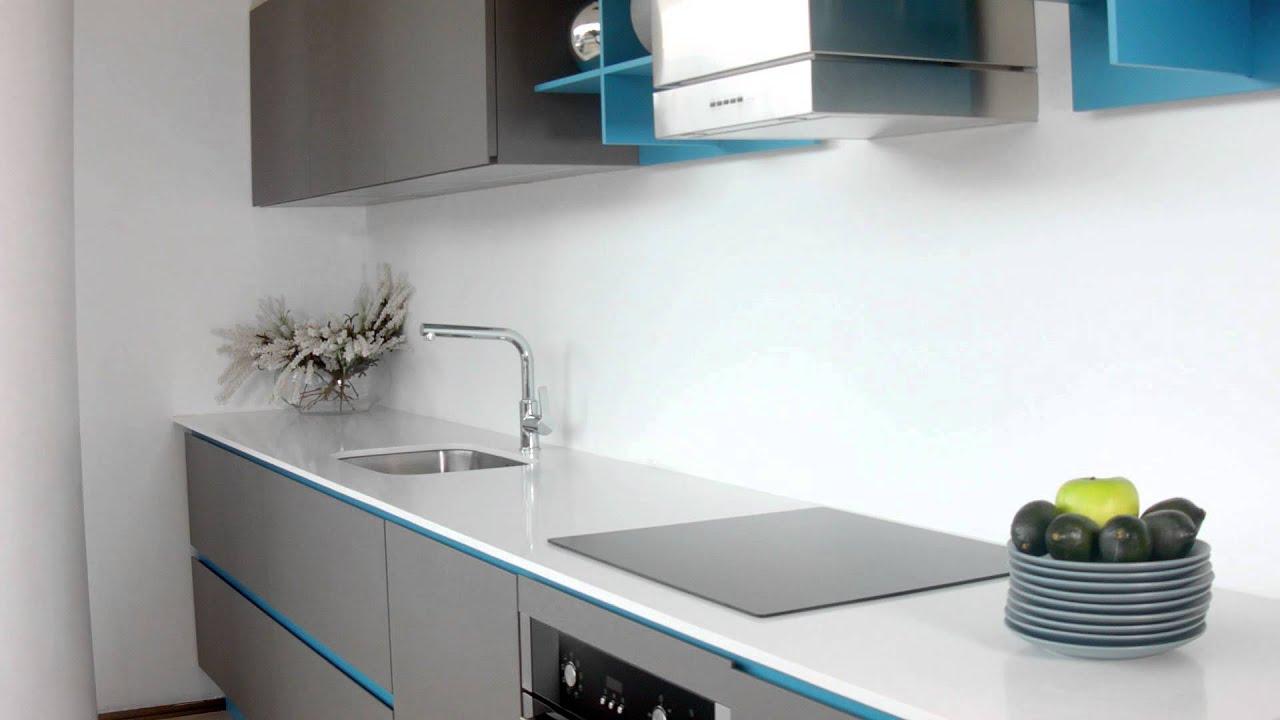Euromobilia el mejor mobiliario de cocina viene con la for Coste cocina nueva
