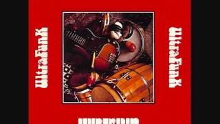 UltraFunk - Boogie Joe The Grinder - 1975