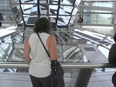 Reichstag Dome Berlin