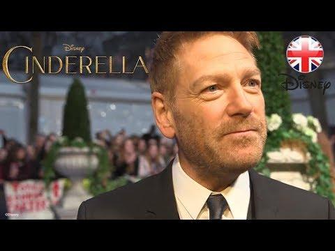 CINDARELLA | UK Premiere Highlights | Official Disney UK