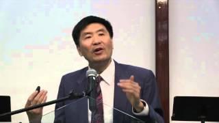 Brain Based Parenting 1: Remodeling the Parent's Brain - Sept 8 Mandarin