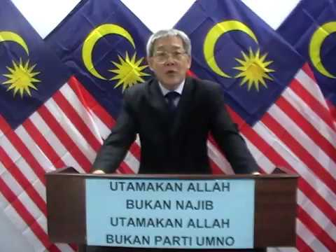 CIA Requested To Help Najib By Top Spy. Why PH Govt No Action?