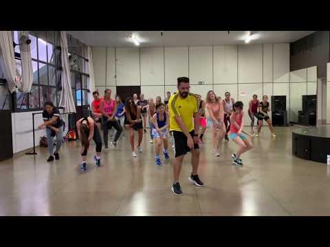 Sweet But Psycho - Ava Max - Choreography - Coreografia