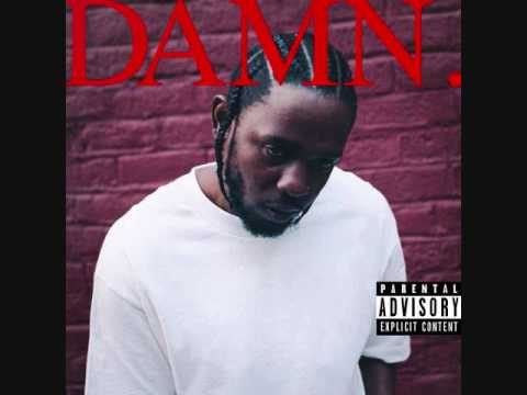 Kendrick Lamar - DAMN. (Full Album Download In The Descripton) (FIXED LINK)