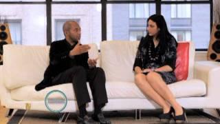 The Sara Shulevitz Show Episode 2 Antoine Delerme Interview Part 1