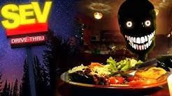 Restaurant - The Horror Game