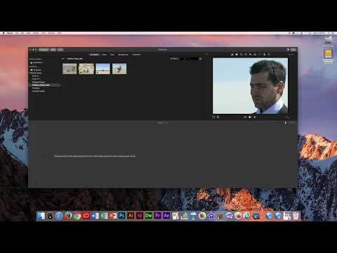 iMovie Introduction Tutorial