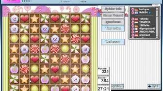 Sugar / Bejeweled online gratis spielen