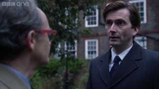 Jamie is in danger - The Escape Artist: Episode 2 Preview - BBC One