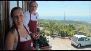 Отзывы или Заметки о Кулинарной Школе в Италии
