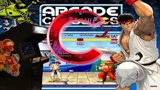 C☆A-Z Best MAME GAMES♥❤ Arcades