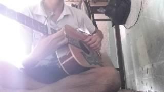 Đúng nghĩa một tình yêu - cover guitar- Michael Hau