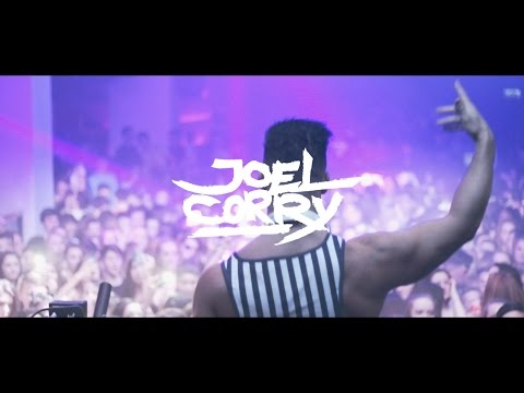 Joel Corry UK & Ireland Tour Diary