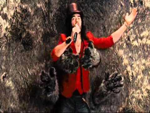 When Life Slipps You a Jeffery, Stroke the Furry Wall