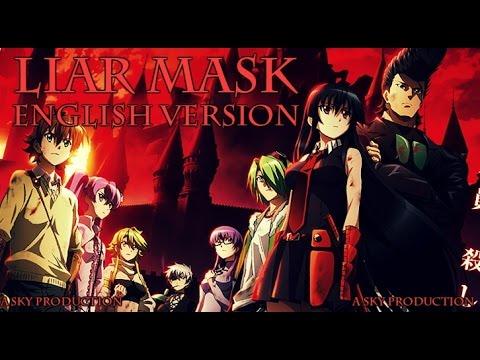 Video Game Music Video - Liar Mask (English)