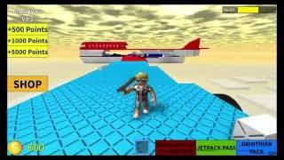 Roblox - Plane Wars (PVP)