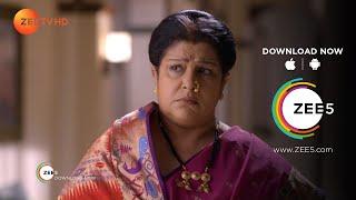Tujhse Hai Raabta   Episode 23   Oct 4 2018  Best Scene  Zee TV Serial  Hindi TV Show