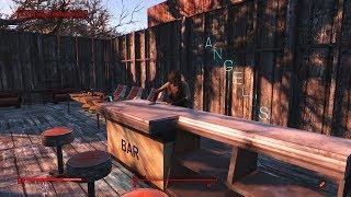 Fallout 4 ☢ Average Ironman Challenge ☢ Part 15 ☢ Breaking Boundaries