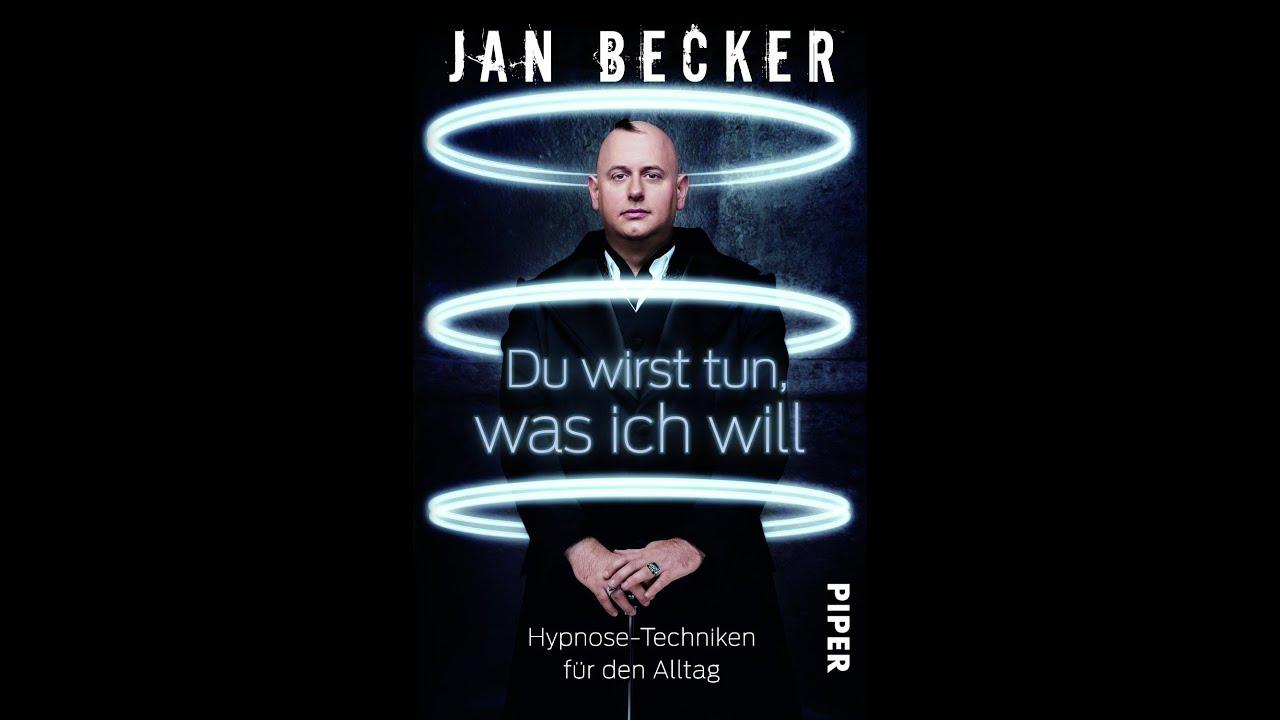 Buchempfehlung Du Wirst Tun Was Ich Will Von Jan Becker Youtube