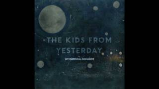 My Chemical Romance - The Ghost Of You (Live) The Kids From Yesterday - EP