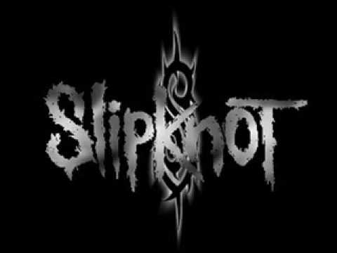 Slipknot - Black heart