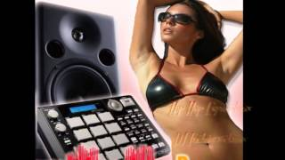 Hip Hop Machete Cartel Akwid  2 Dj Inchaurrockmix