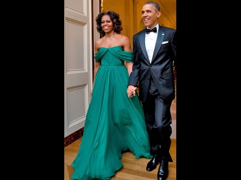Happy 51st birthday, FLOTUS! See Michelle Obama's Most Glamorous Looks of All Time