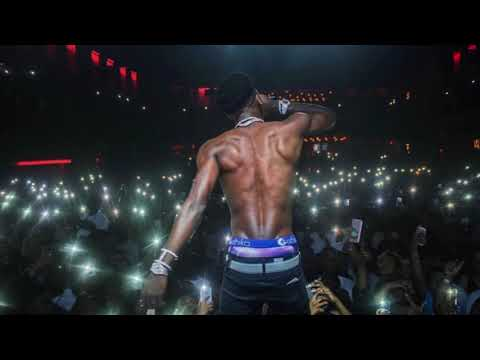 YoungBoy Never Broke Again – Black Cloud (Official Audio)