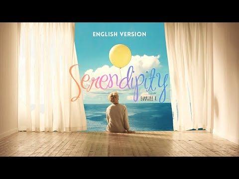 [ENGLISH VERSION] BTS (JIMIN)- SERENDIPITY {LOVE YOURSELF 承 Her}  | EUYSIEE T.