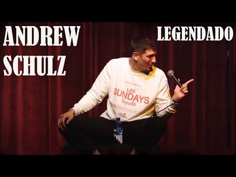 Andrew Schulz - Pegou a Namorada do Melhor Amigo (Legendado)