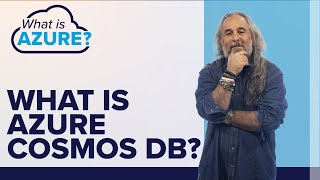 What Is Azure Cosmos DB? Plus Tutorial   How To Deploy An Azure Cosmos DB Instance