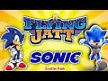 Sonic as a flying jatt trailer spoof  creative prash