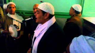 راتب الجمعه بالساحه الشيخ محمد الدح الجزء الثالث 21.12.2012