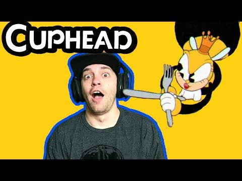 Download Youtube: Poo Bear Goes After The Honey! Cuphead Part 5
