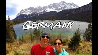 Travel Guide - Germany (And Michelle gets pooped on by a bird)