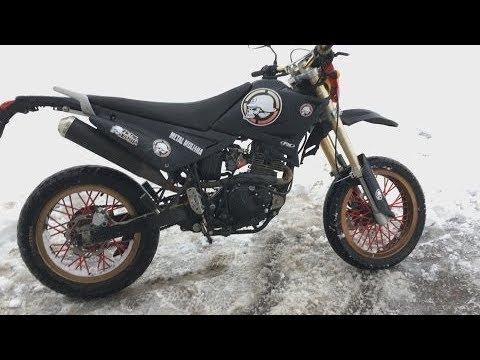 Розыгрыш мотоцикла за 70 000 руб.