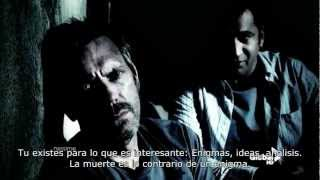 Doctor House - Final - 8x22 - Todo El Mundo Muere - Español Latino - Sinopsis 1