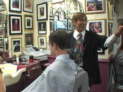 Street Name Honors Washington Hair Salon Owner