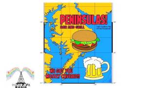 Peninsulas - No More Half-Price Apps