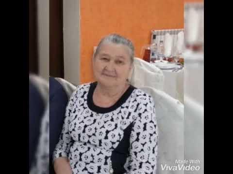 Поздравление маме, бабушке, тёще с днем рождения! С юбилеем! От детей, внучат и зятьев