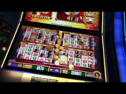 Wonder 4 Slot Play Buffalo Gold All Bonuses 5 4 17 Doovi