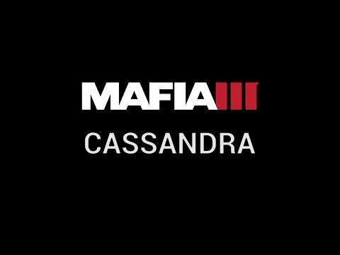 За кулисами Mafia 3: ваш ненадежный союзник Кассандра